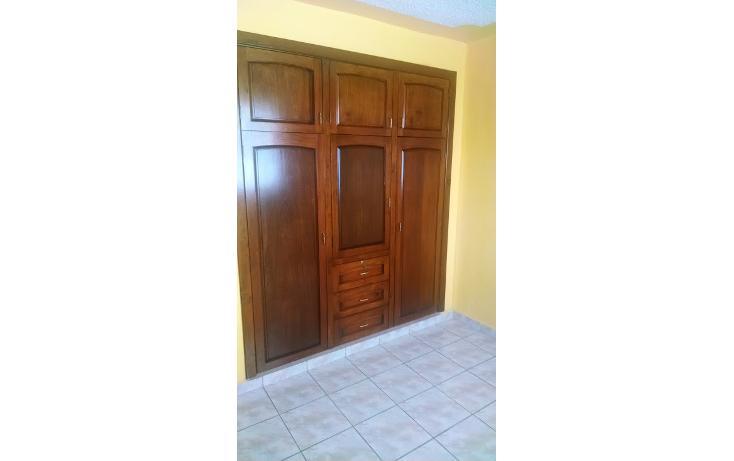 Foto de casa en venta en  , valle de los reyes 1a sección, la paz, méxico, 1712674 No. 31