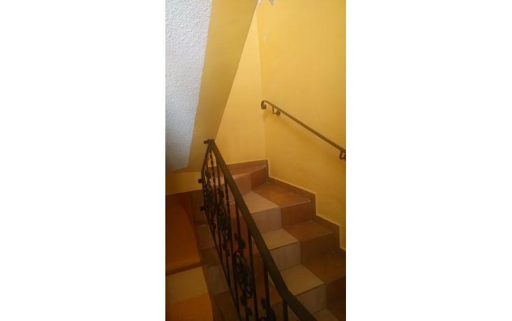 Foto de casa en venta en  , valle de los reyes 1a sección, la paz, méxico, 1712674 No. 32