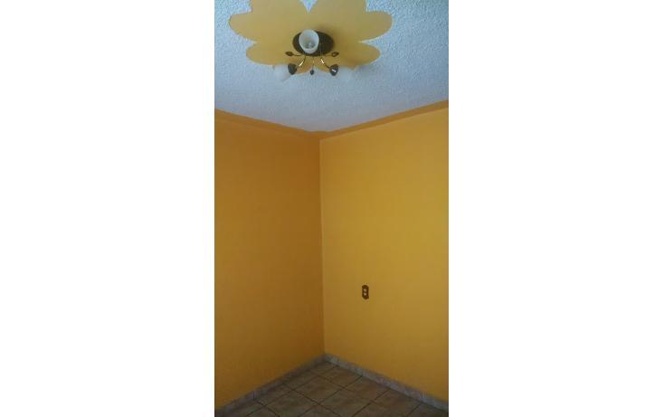 Foto de casa en venta en avenida puebla 88 , valle de los reyes 1a sección, la paz, méxico, 1712674 No. 39