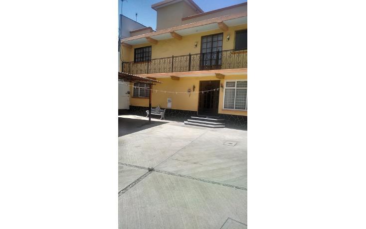 Foto de casa en venta en avenida puebla 88 , valle de los reyes 1a sección, la paz, méxico, 1712674 No. 43