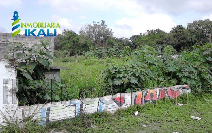 Foto de terreno comercial en venta en avenida puebla, palma sola, poza rica de hidalgo, veracruz, 1005573 no 01