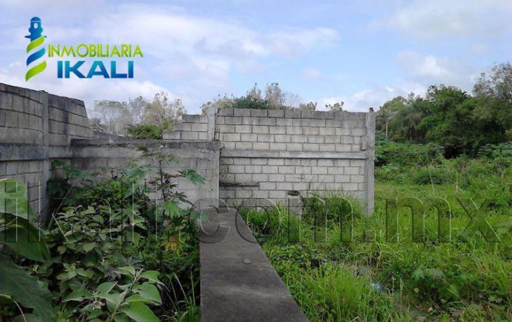Foto de terreno comercial en venta en avenida puebla, palma sola, poza rica de hidalgo, veracruz, 1005573 no 02