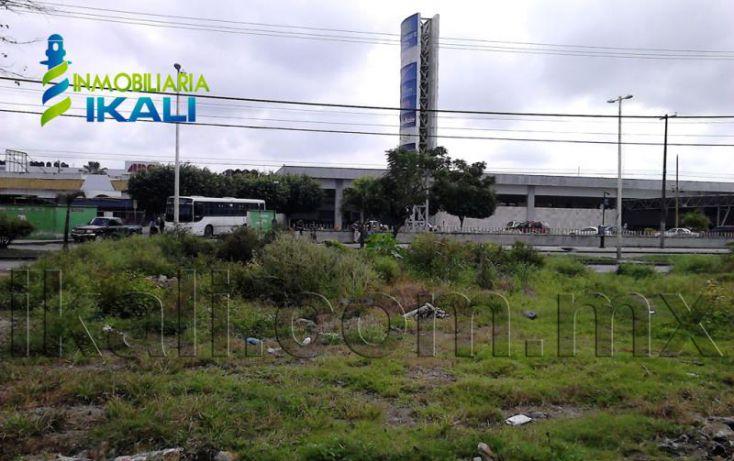 Foto de terreno comercial en venta en avenida puebla, palma sola, poza rica de hidalgo, veracruz, 1005573 no 06