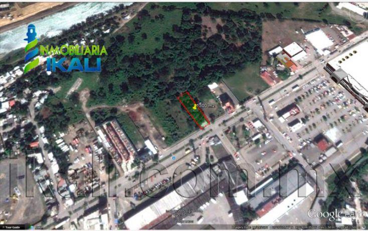 Foto de terreno comercial en venta en avenida puebla, palma sola, poza rica de hidalgo, veracruz, 1005573 no 07