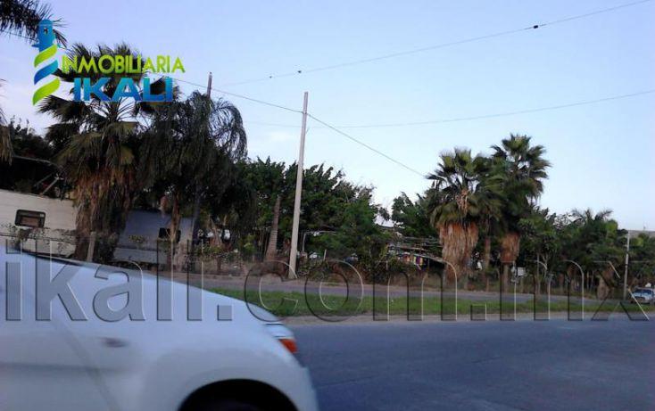 Foto de terreno comercial en venta en avenida puebla, palma sola, poza rica de hidalgo, veracruz, 1005581 no 01