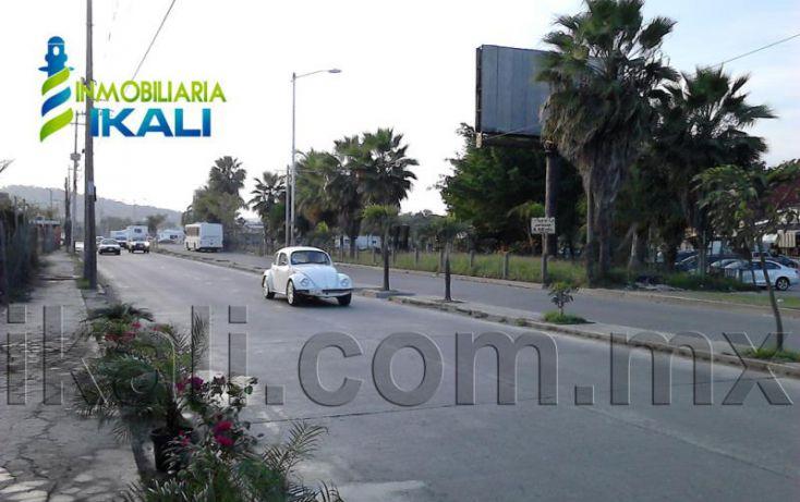 Foto de terreno comercial en venta en avenida puebla, palma sola, poza rica de hidalgo, veracruz, 1005581 no 02