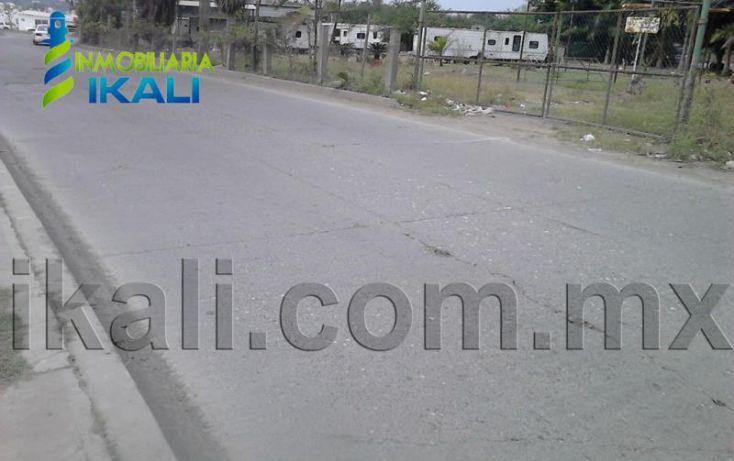 Foto de terreno comercial en venta en avenida puebla, palma sola, poza rica de hidalgo, veracruz, 1005581 no 03