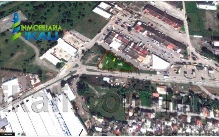Foto de terreno comercial en venta en avenida puebla, palma sola, poza rica de hidalgo, veracruz, 1005581 no 04