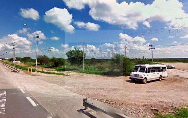 Foto de terreno comercial en venta en avenida puente pharr , villa real, reynosa, tamaulipas, 1843340 No. 01