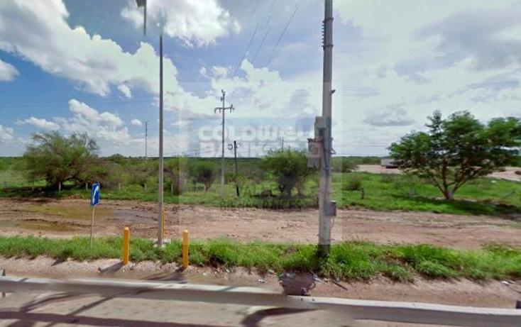Foto de terreno comercial en venta en avenida puente pharr , villa real, reynosa, tamaulipas, 1843340 No. 02