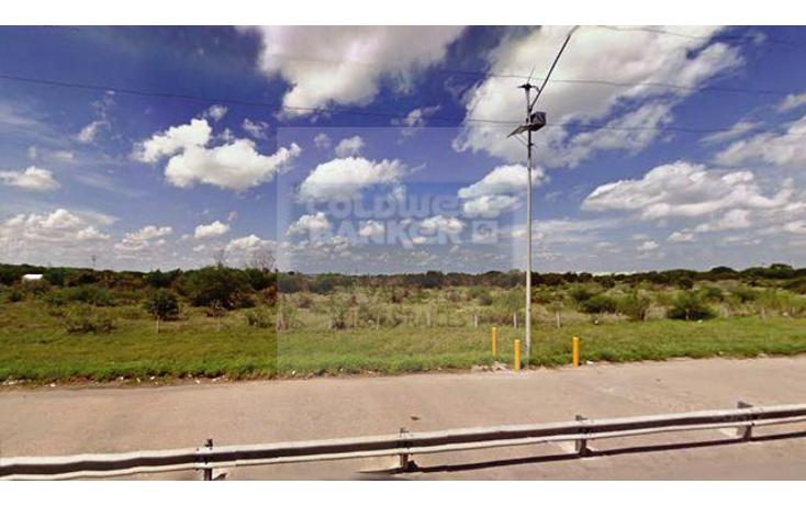 Foto de terreno comercial en venta en avenida puente pharr , villa real, reynosa, tamaulipas, 1843340 No. 03