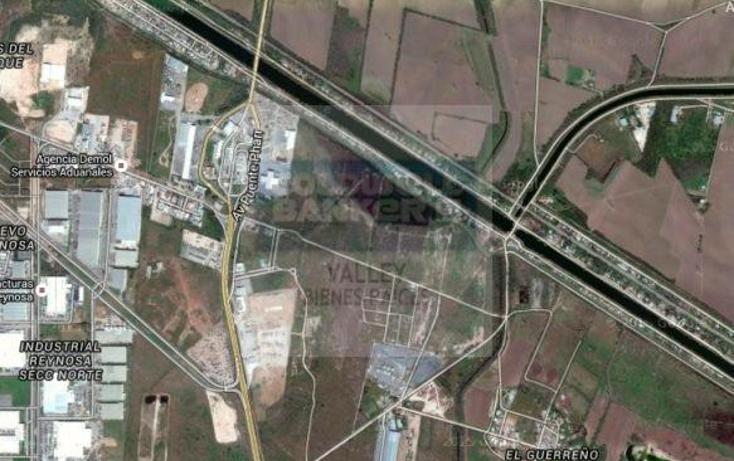 Foto de terreno comercial en venta en avenida puente pharr , villa real, reynosa, tamaulipas, 1843340 No. 05