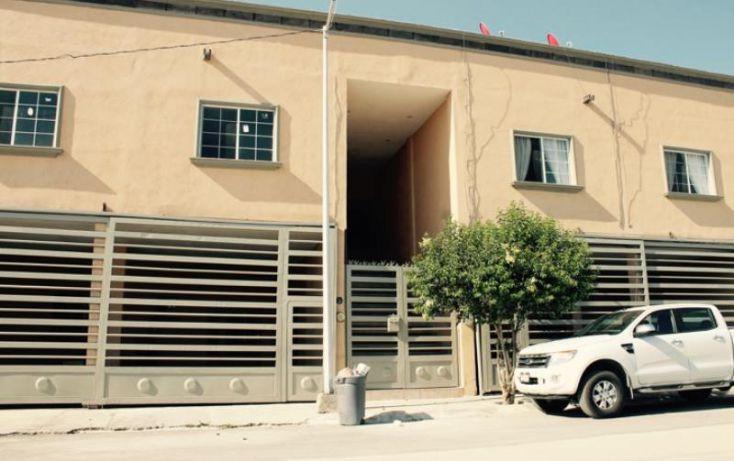 Foto de departamento en renta en avenida quinta manantiales 791, blanca estela, ramos arizpe, coahuila de zaragoza, 1989472 no 01