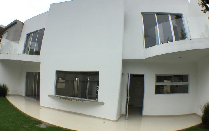 Foto de casa en renta en avenida ramon corona , los olivos, zapopan, jalisco, 2003680 No. 08