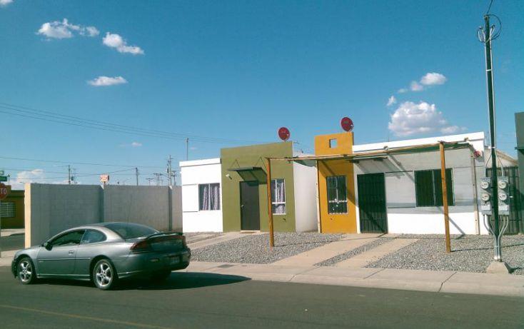 Foto de casa en venta en avenida raval 1833, residencial barcelona ii, mexicali, baja california norte, 1424669 no 01