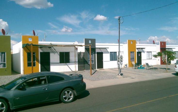 Foto de casa en venta en avenida raval 1833, residencial barcelona ii, mexicali, baja california norte, 1424669 no 02