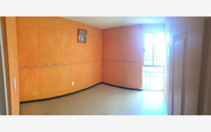 Foto de casa en venta en  10, real del bosque, tultitlán, méxico, 1527320 No. 08