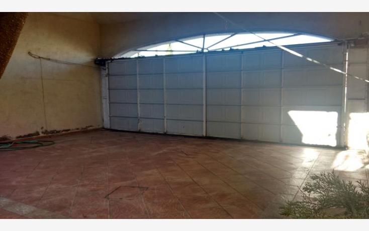 Foto de casa en renta en avenida real del mezquital 230, real del mezquital, durango, durango, 1591844 No. 03