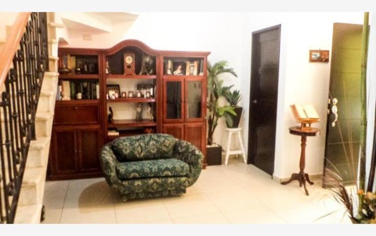 Foto de casa en venta en avenida real del valle 339, real del valle, mazatl?n, sinaloa, 1528308 No. 03