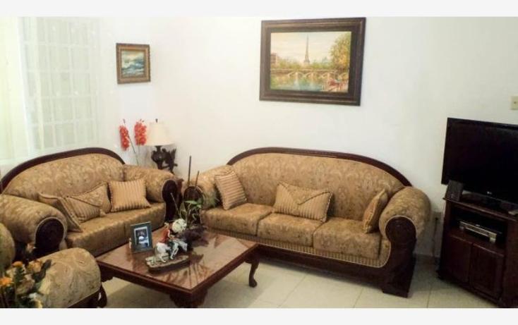Foto de casa en venta en avenida real del valle 339, real del valle, mazatl?n, sinaloa, 1528308 No. 04