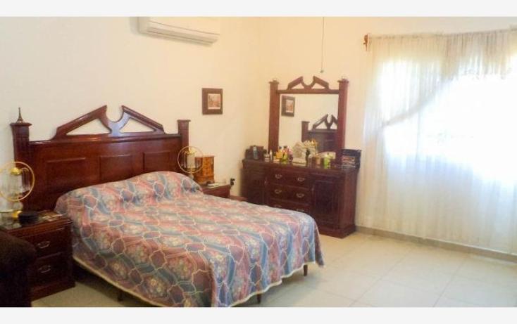Foto de casa en venta en avenida real del valle 339, real del valle, mazatl?n, sinaloa, 1528308 No. 07