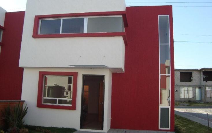Foto de casa en venta en avenida real sur nonumber, santa úrsula zimatepec, yauhquemehcan, tlaxcala, 397142 No. 01
