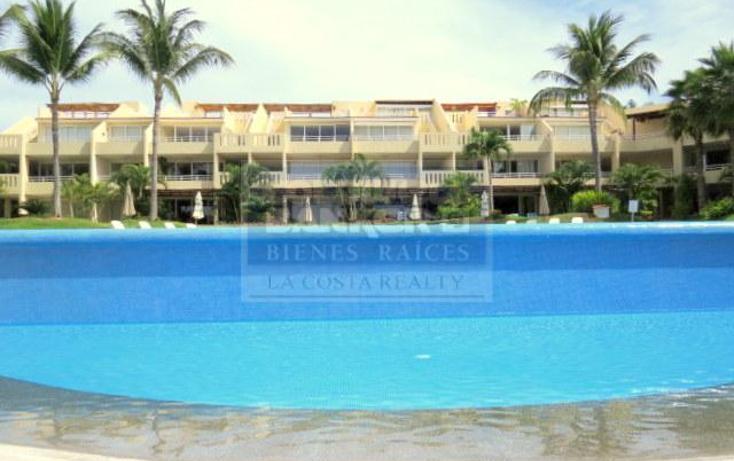 Foto de casa en condominio en venta en avenida redes 110, nuevo corral del risco, bahía de banderas, nayarit, 740957 No. 01