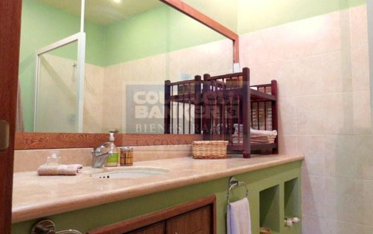 Foto de casa en condominio en venta en avenida redes 110, nuevo corral del risco, bahía de banderas, nayarit, 740957 No. 09
