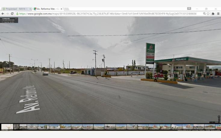 Foto de terreno habitacional en venta en avenida reforma norte 2712, actipac, san andr?s cholula, puebla, 1938250 No. 04