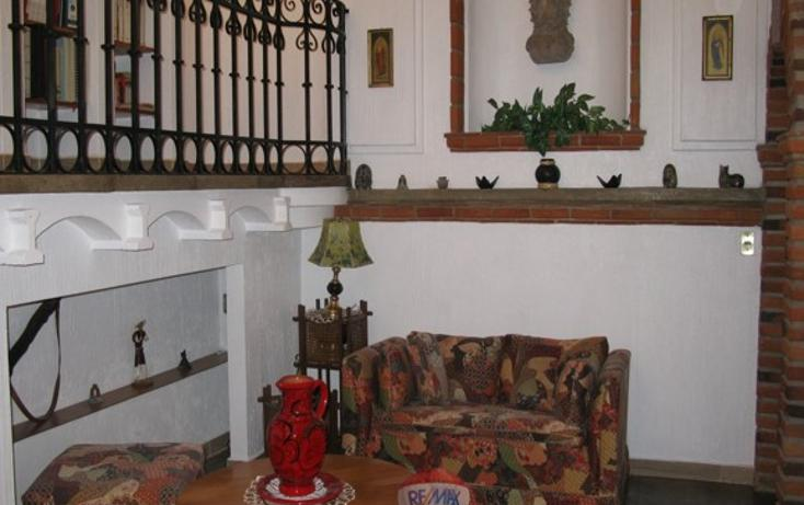 Foto de casa en venta en avenida residencial chiluca 120, chiluca, atizapán de zaragoza, méxico, 2651082 No. 01