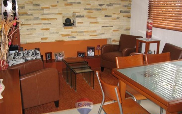 Foto de casa en venta en avenida residencial chiluca 120, chiluca, atizapán de zaragoza, méxico, 2651082 No. 04