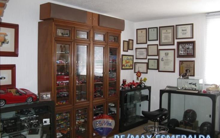 Foto de casa en venta en avenida residencial chiluca 120, chiluca, atizapán de zaragoza, méxico, 2651082 No. 20