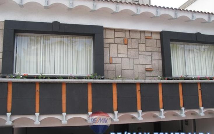 Foto de casa en venta en avenida residencial chiluca 120, chiluca, atizapán de zaragoza, méxico, 2651082 No. 26