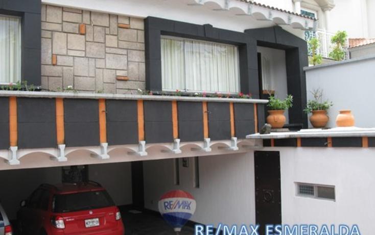 Foto de casa en venta en avenida residencial chiluca 120, chiluca, atizapán de zaragoza, méxico, 2651082 No. 27
