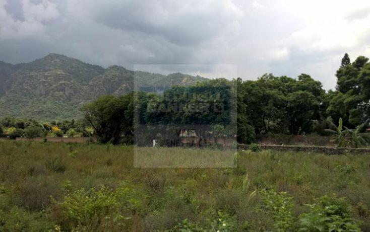 Foto de terreno habitacional en venta en avenida revolucin sn 1, tepoztlán centro, tepoztlán, morelos, 1028995 no 08