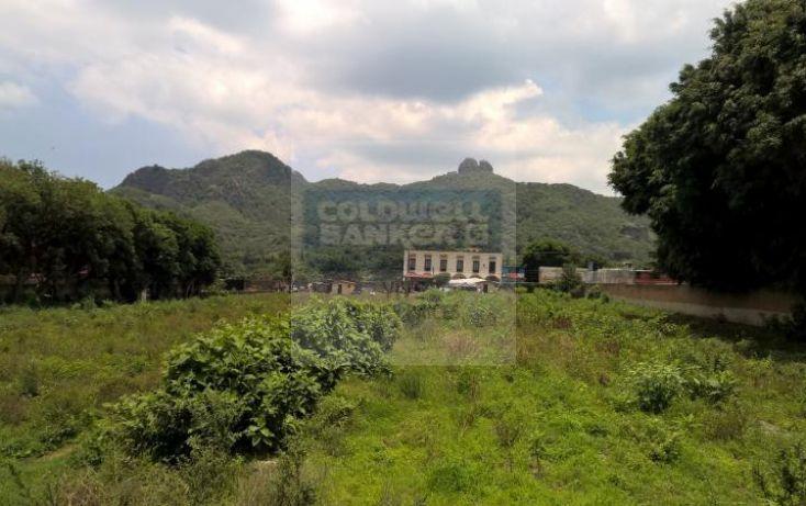Foto de terreno habitacional en venta en avenida revolucin sn 1, tepoztlán centro, tepoztlán, morelos, 1028995 no 13