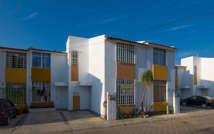 Foto de casa en venta en avenida revolucion 1226, san esteban, puerto vallarta, jalisco, 1605026 No. 02