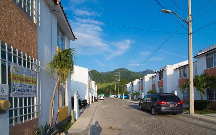 Foto de casa en venta en avenida revolucion 1226, san esteban, puerto vallarta, jalisco, 1605026 No. 05