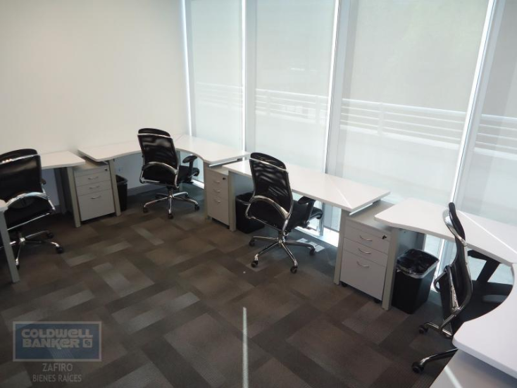 Foto de oficina en renta en  , ladrillera, monterrey, nuevo león, 1800579 No. 02
