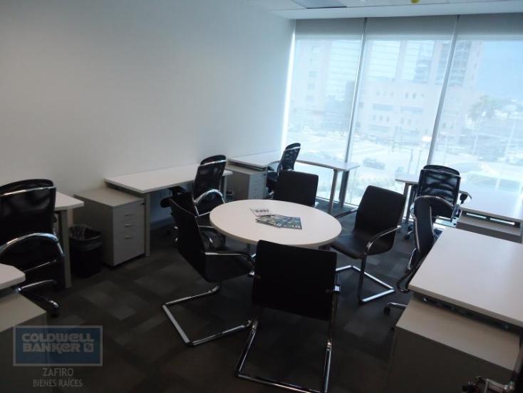 Foto de oficina en renta en  , ladrillera, monterrey, nuevo león, 1800579 No. 03