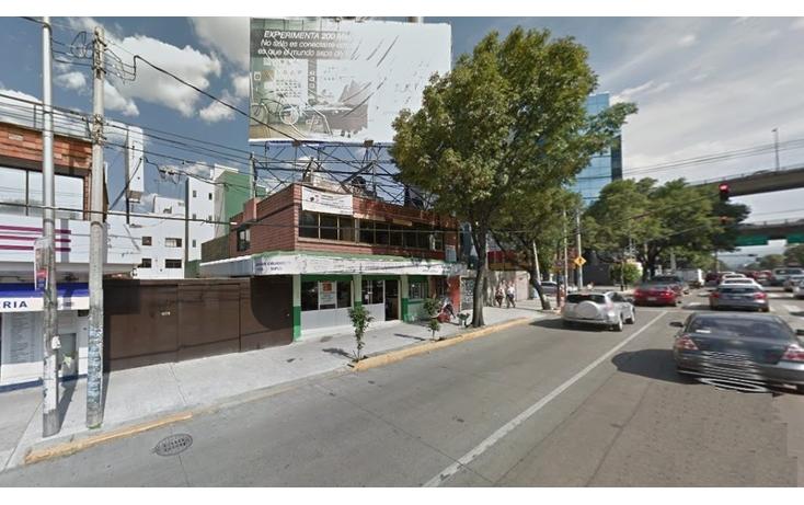 Foto de departamento en venta en avenida revolución , san pedro de los pinos, benito juárez, distrito federal, 1392035 No. 02