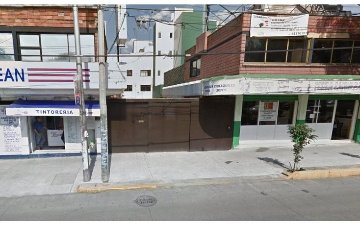 Foto de departamento en venta en avenida revolución , san pedro de los pinos, benito juárez, distrito federal, 1392035 No. 04