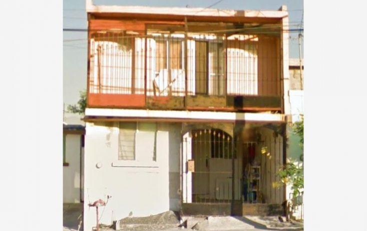 Foto de casa en venta en avenida rincon de las palmas 100, arroyo el obispo, santa catarina, nuevo león, 2027308 no 01