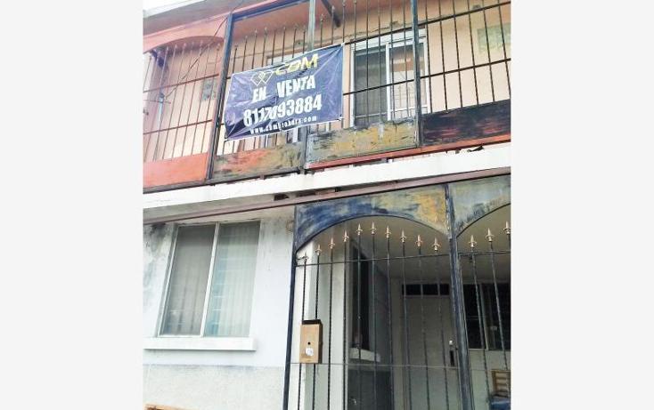 Foto de casa en venta en avenida rincon de las palmas 100, las palmas, santa catarina, nuevo león, 2027308 No. 02