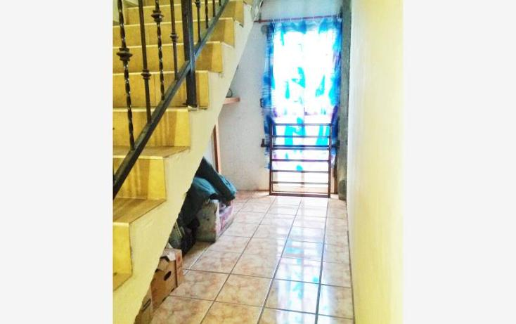 Foto de casa en venta en avenida rincon de las palmas 100, las palmas, santa catarina, nuevo león, 2027308 No. 07