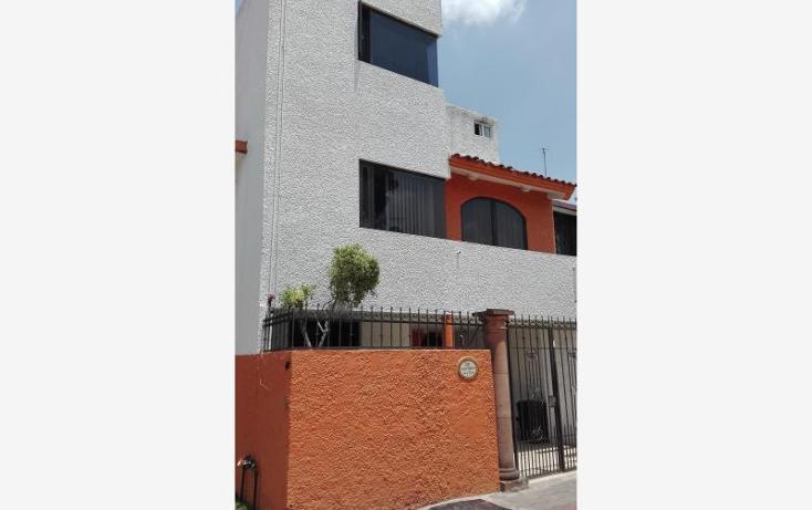 Foto de casa en venta en avenida rio cazones -, paseos de churubusco, iztapalapa, distrito federal, 2850568 No. 01