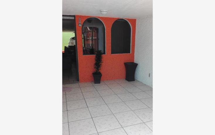 Foto de casa en venta en avenida rio cazones -, paseos de churubusco, iztapalapa, distrito federal, 2850568 No. 02
