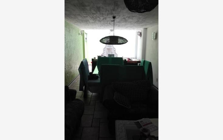 Foto de casa en venta en avenida rio cazones -, paseos de churubusco, iztapalapa, distrito federal, 2850568 No. 04