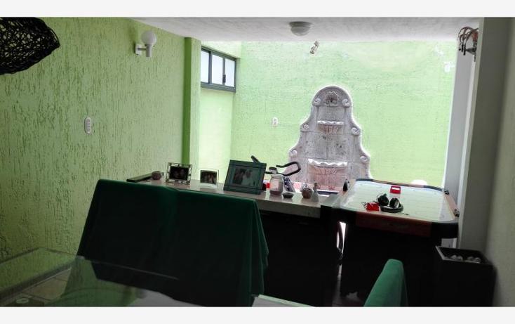 Foto de casa en venta en avenida rio cazones -, paseos de churubusco, iztapalapa, distrito federal, 2850568 No. 05