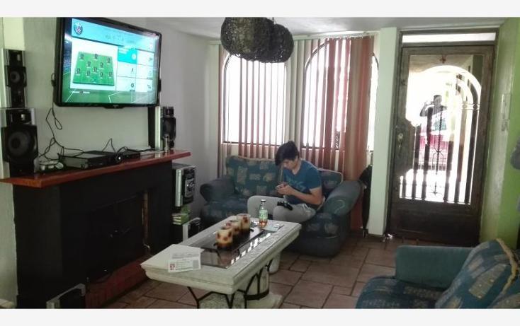 Foto de casa en venta en avenida rio cazones -, paseos de churubusco, iztapalapa, distrito federal, 2850568 No. 06